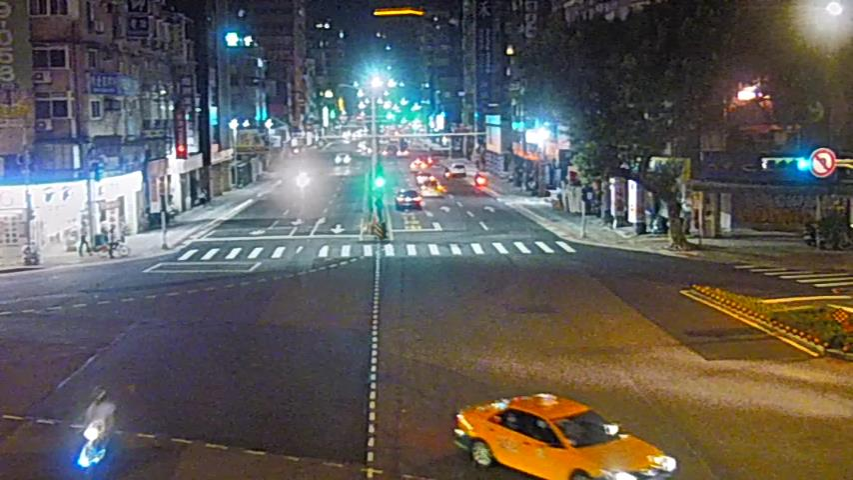 260-重慶南路-和平西路口